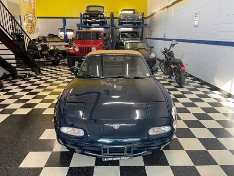 1997 Mazda MX-5 Miata for sale at Euro Auto Sport in Chantilly VA
