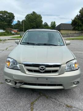 2005 Mazda Tribute for sale at Affordable Dream Cars in Lake City GA
