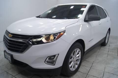2020 Chevrolet Equinox for sale at Sacramento Luxury Motors in Carmichael CA
