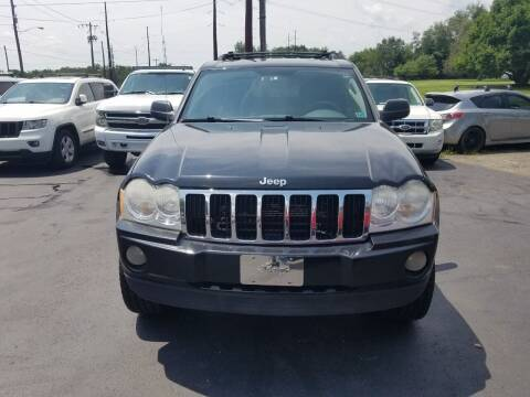 2006 Jeep Grand Cherokee for sale at Albi's Auto Service and Sales in Archbald PA