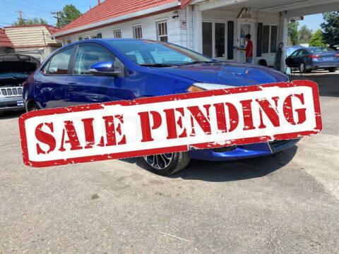 2016 Toyota Corolla for sale at ELITE MOTOR CARS OF MIAMI in Miami FL