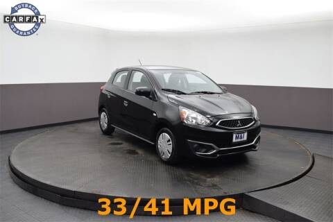 2019 Mitsubishi Mirage for sale at M & I Imports in Highland Park IL