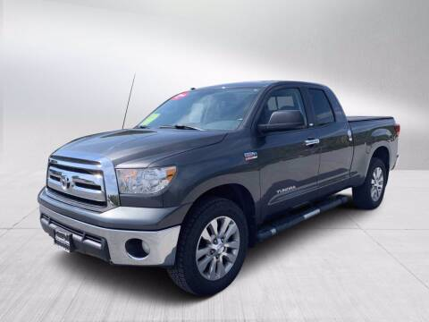 2012 Toyota Tundra for sale at Fitzgerald Cadillac & Chevrolet in Frederick MD