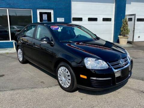 2009 Volkswagen Jetta for sale at Saugus Auto Mall in Saugus MA