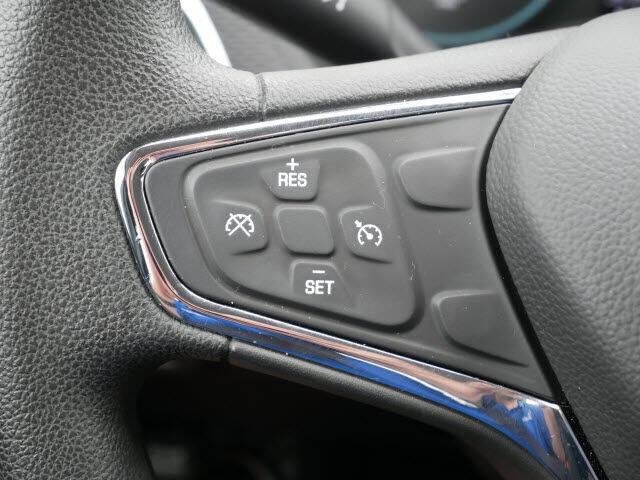 2017 Chevrolet Cruze LT Auto 4dr Hatchback - Hazlet NJ