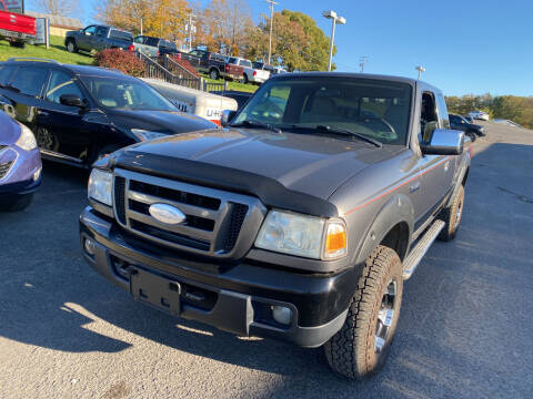 2006 Ford Ranger for sale at Ball Pre-owned Auto in Terra Alta WV