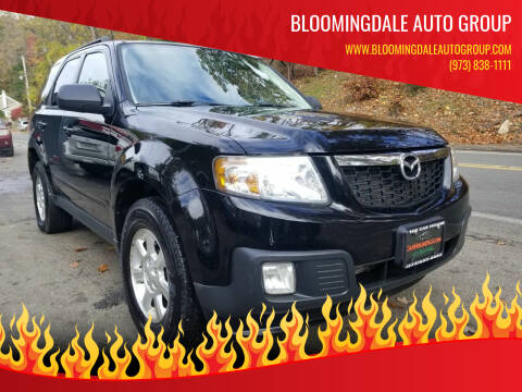 2009 Mazda Tribute for sale at Bloomingdale Auto Group in Bloomingdale NJ