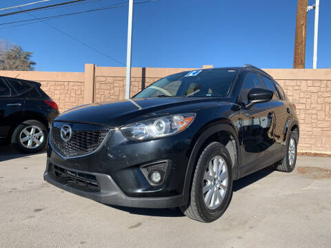 2014 Mazda CX-5 for sale at Berge Auto in Orem UT