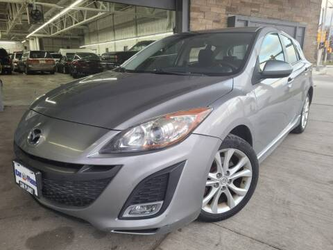2010 Mazda MAZDA3 for sale at Car Planet Inc. in Milwaukee WI
