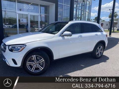 2021 Mercedes-Benz GLC for sale at Mike Schmitz Automotive Group in Dothan AL