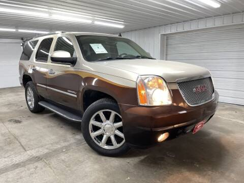 2009 GMC Yukon for sale at Hi-Way Auto Sales in Pease MN
