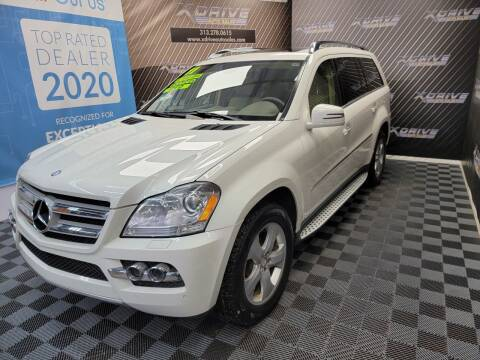 2011 Mercedes-Benz GL-Class for sale at X Drive Auto Sales Inc. in Dearborn Heights MI