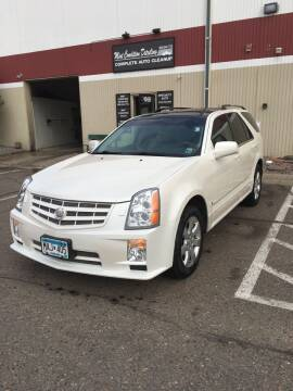 2007 Cadillac SRX for sale at Specialty Auto Wholesalers Inc in Eden Prairie MN