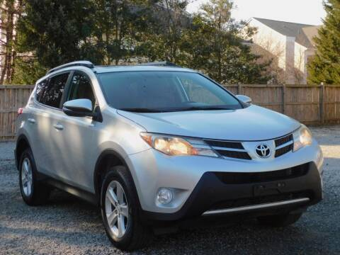 2014 Toyota RAV4 for sale at Prize Auto in Alexandria VA