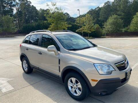 2009 Saturn Vue for sale at Two Brothers Auto Sales in Loganville GA