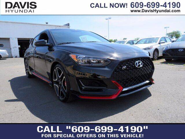 2020 Hyundai Veloster N for sale in Ewing, NJ