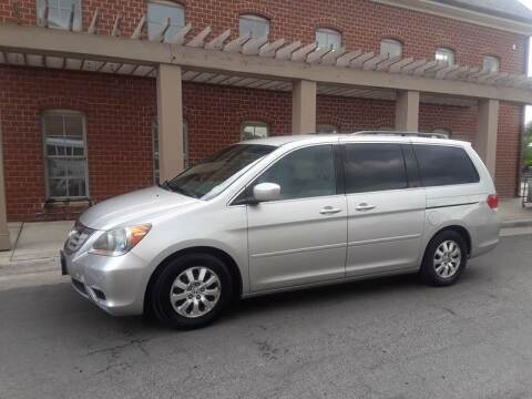 2008 Honda Odyssey for sale at M & M Auto Brokers in Chantilly VA