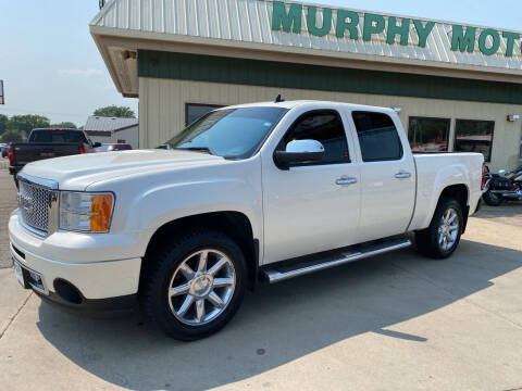 2011 GMC Sierra 1500 for sale at Murphy Motors Next To New Minot in Minot ND
