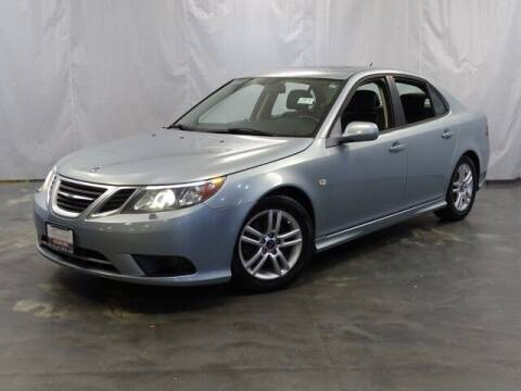 2011 Saab 9-3 for sale at United Auto Exchange in Addison IL