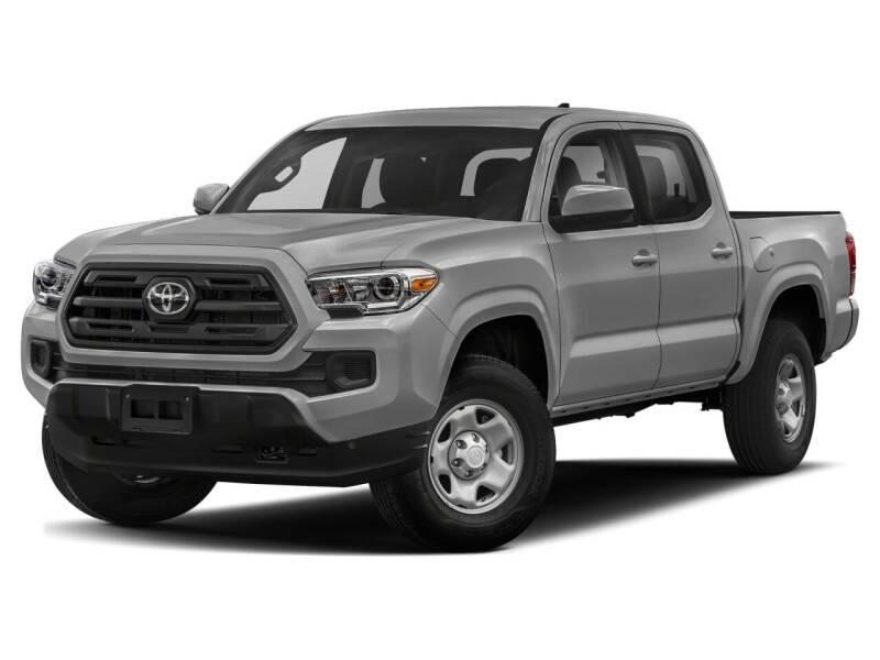 2019 Toyota Tacoma for sale in Decatur, AL