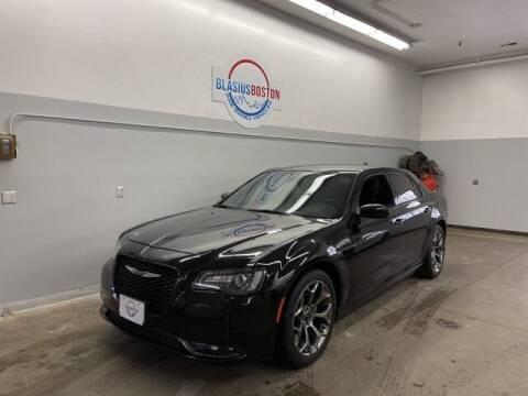 2017 Chrysler 300 for sale at WCG Enterprises in Holliston MA
