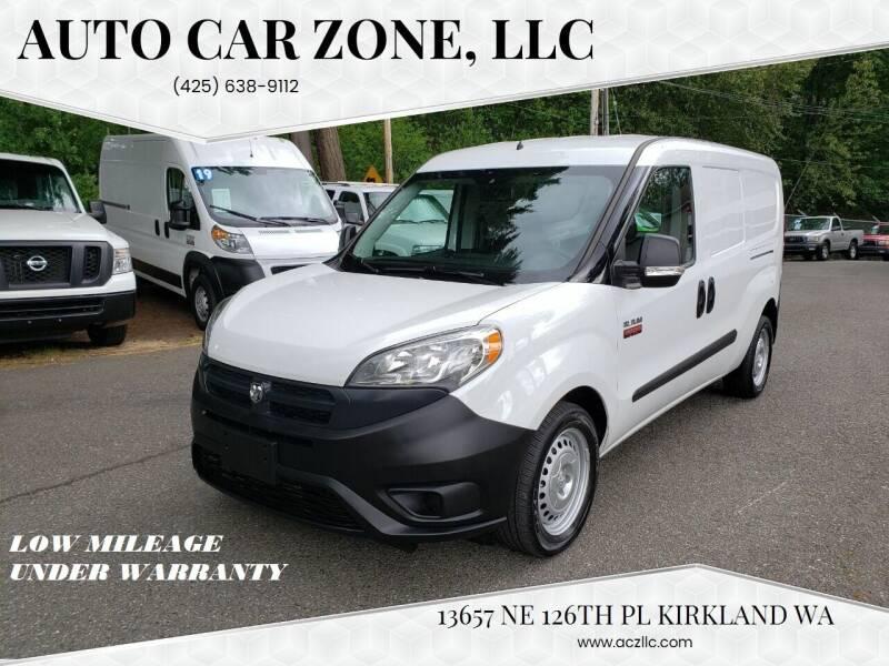 2018 RAM ProMaster City Cargo for sale in Kirkland, WA