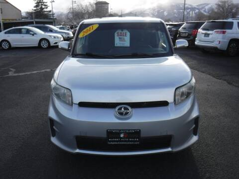 2011 Scion xB for sale at Budget Auto Sales in Carson City NV