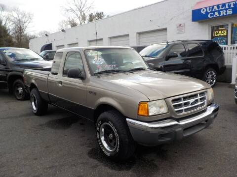 2003 Ford Ranger for sale at United Auto Land in Woodbury NJ