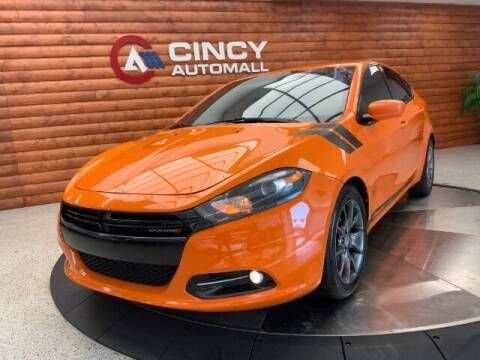 2014 Dodge Dart for sale at Dixie Motors in Fairfield OH