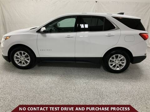 2019 Chevrolet Equinox for sale at Brothers Auto Sales in Sioux Falls SD