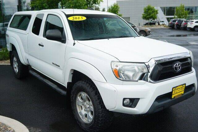 2013 Toyota Tacoma for sale in Bend, OR
