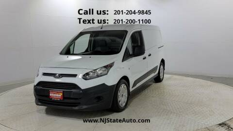 2018 Ford Transit Connect Cargo for sale at NJ State Auto Used Cars in Jersey City NJ