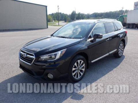 2019 Subaru Outback for sale at London Auto Sales LLC in London KY