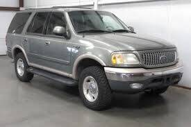 1999 Ford Expedition for sale at TROPICAL MOTOR SALES in Cocoa FL