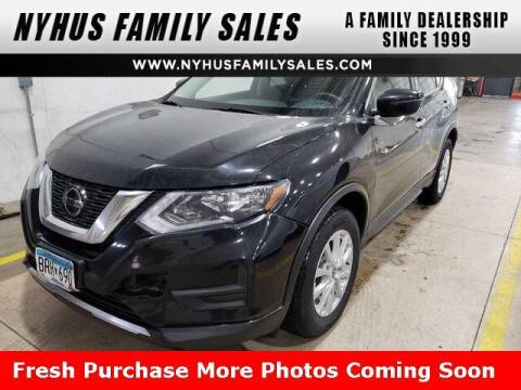 2018 Nissan Rogue for sale at Nyhus Family Sales in Perham MN