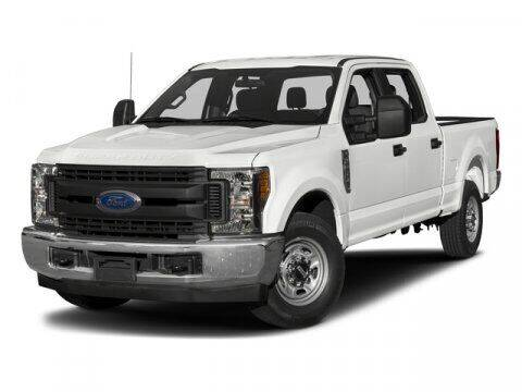 2017 Ford F-250 Super Duty for sale at BEAMAN TOYOTA - Beaman Buick GMC in Nashville TN