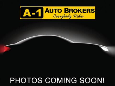 2010 Jeep Wrangler Unlimited for sale at A - 1 Auto Brokers in Ocean Springs MS