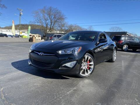 2014 Hyundai Genesis Coupe for sale at Auto Credit Group in Nashville TN