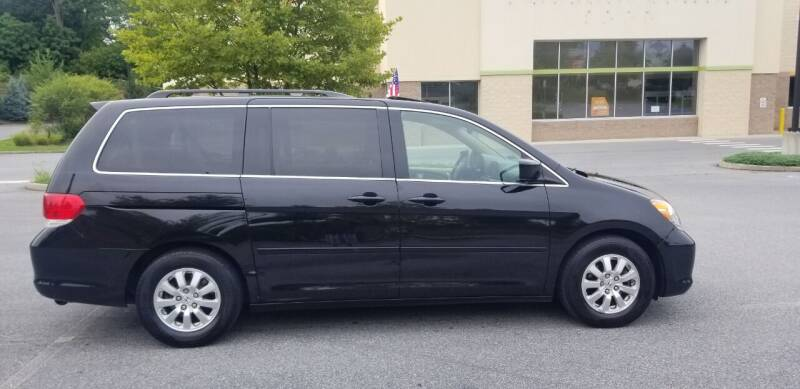 2009 Honda Odyssey for sale at Lehigh Valley Autoplex, Inc. in Bethlehem PA