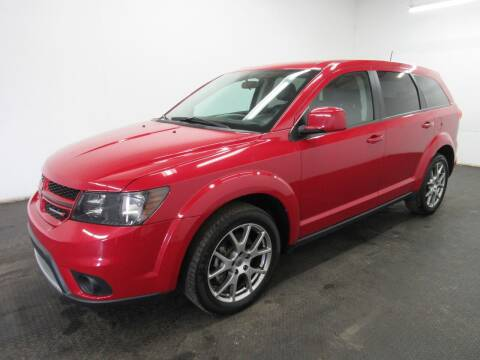 2018 Dodge Journey for sale at Automotive Connection in Fairfield OH