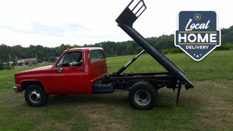1985 Chevrolet C/K 30 Series for sale at Parkway Auto Exchange in Elizaville NY