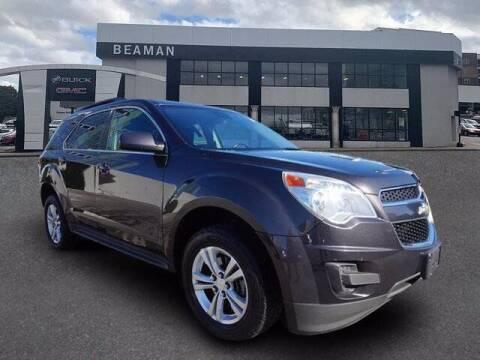 2014 Chevrolet Equinox for sale at BEAMAN TOYOTA - Beaman Buick GMC in Nashville TN