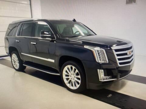 2019 Cadillac Escalade for sale at JOE BULLARD USED CARS in Mobile AL
