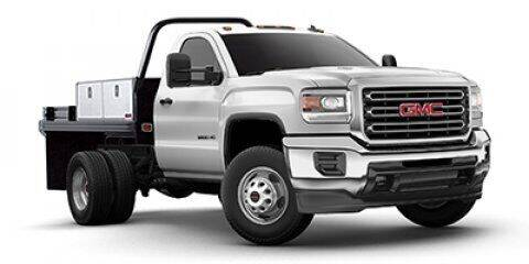 2022 GMC Sierra 3500HD CC for sale at Bergey's Buick GMC in Souderton PA