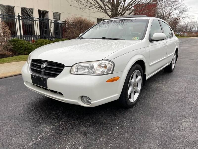2000 Nissan Maxima for sale at Northeast Auto Sale in Wickliffe OH