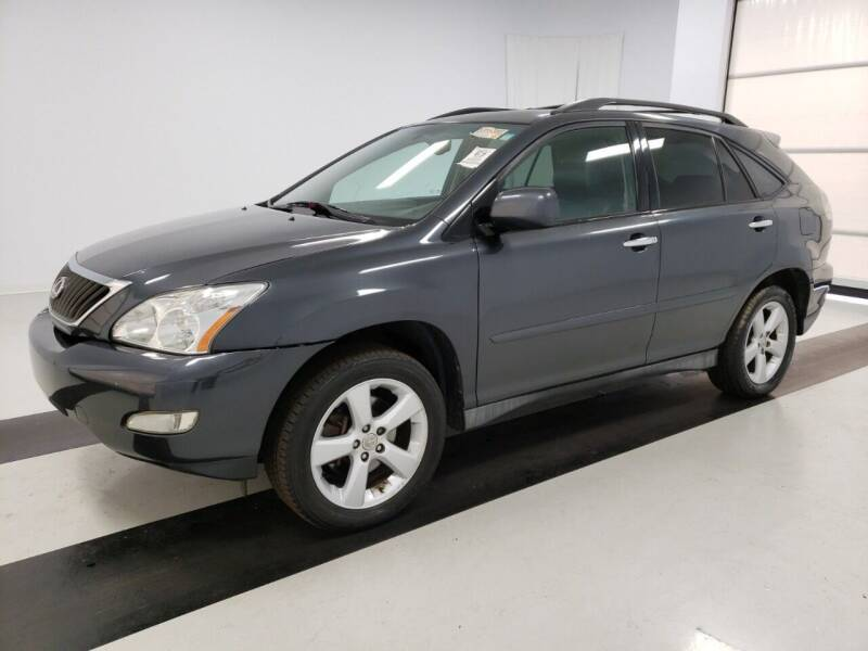 2008 Lexus RX 350 for sale at The Car Cove, LLC in Muncie IN