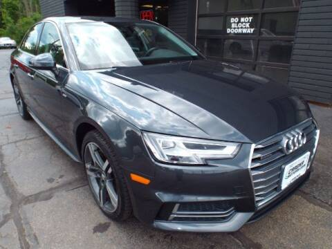 2017 Audi A4 for sale at Carena Motors in Twinsburg OH