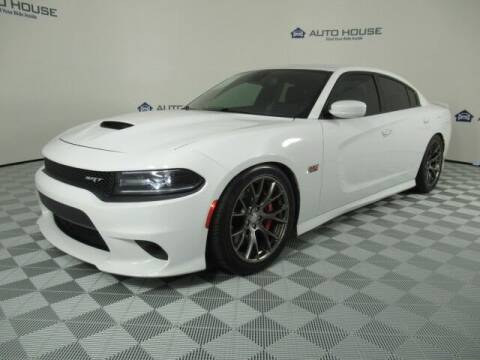 2017 Dodge Charger for sale at Curry's Cars Powered by Autohouse - Auto House Tempe in Tempe AZ