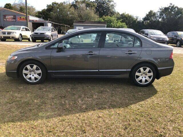2010 Honda Civic for sale at Unique Motor Sport Sales in Kissimmee FL