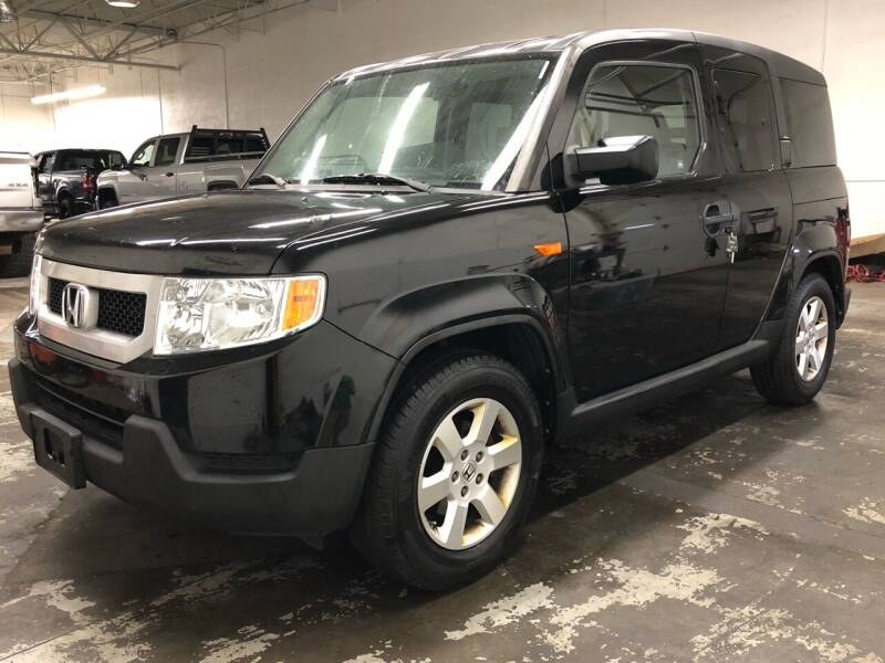 2011 Honda Element for sale at Paley Auto Group in Columbus OH